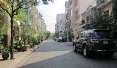 Cần tiền kinh doanh bán gấp nhà hẻm 4m Trường Chinh, P. 14, Q. Tân Bình