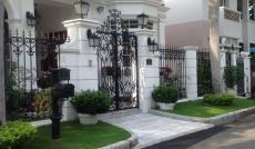 Cần cho thuê gấp biệt thự tại khu Nam Thiên 3, Phú Mỹ Hưng, Q. 7, TPHCM gía tốt nhất thị trường