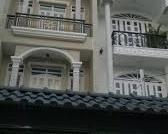 Bán nhà HXH Lê Lai, Q1, cách MT 50m, DT: 4x22m, giá 21 tỷ