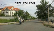 Khu đất đầu tư tại KCN Đài Loan bản sao KCN Pou- Yuen, Bình Tân, chỉ 190tr, LH: 0121 274 2741