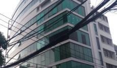 Bán tòa nhà 2MT 343A Nguyễn Thái Bình, phường 12, quận Tân Bình