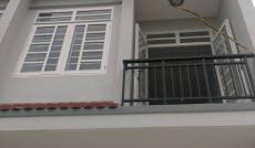 Bán nhà 1 tấm 3PN, 2WC mới xây chưa ở, SHR, KDC Tân Điền, Hưng Long, LH 01227795836