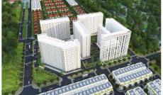 Tổ ấm xanh trong Khu dân cư đô thị mới Vĩnh Lộc, chỉ từ 790 triệu/căn 2PN