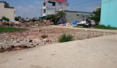 Bán 8 lô đất liền kề đẹp nhất, đường Nguyễn Thái Sơn, Q. Gò Vấp, giá gốc cho nhà đầu tư