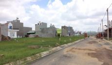 Cần tiền kinh doanh hàng tết bán gấp 900m2 đất thổ cư, sổ hồng riêng giá 239tr/nền