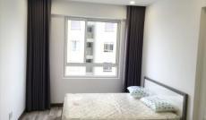 Cho thuê căn hộ chung cư Tôn Thất Thuyết Quận 4. Căn hộ có diện tích 68m2 2 phòng ngủ