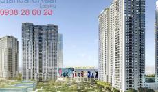 Bán căn hộ Masteri, 1 phòng ngủ, 1,5 tỷ, view nội khu trung tâm, LH 0932196238