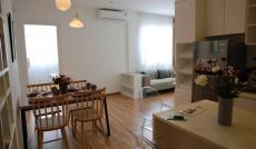 Nhà hoàn thiện ở ngay tại Q. 12 căn hộ 80m2, 3PN sổ hồng riêng
