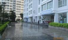 Cần cho thuê Shop căn hộ Phú Hoàng Anh View hồ bơi, giá 19.15 triệu/th, LH 0903825860