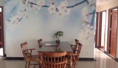Cho thuê căn hộ Giai Việt, Quận 8, diện tích: 115 m2, 2 PN, 2 WC