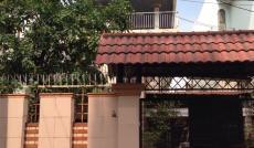 Bán nhà mặt tiền 7.6x30m đường 20 (Dương Quảng Hàm) P6, Gò Vấp