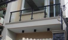 Cần bán gấp nhà 1 sẹc Tân Hòa Đông, SH riêng, 1 lầu mới, giá 1.4 tỷ