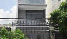 Bán nhà 1 sẹc Lê Văn Quới, 4.2mx14m, đúc 3 tấm, giá 3.2 tỷ, thương lượng