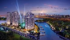 Bán căn hộ Đảo Kim Cương quận 2, dọn vào ở ngay, 3 phòng ngủ, 227 m2, view Q. 1, Bitexco, 14 tỷ