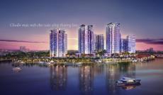 Bán căn hộ Đảo Kim Cương Q2, T3- 16.06, 233,4 m2, 4PN, view Q. 7, Q. 1, sông SG, Bitexco, 60tr/m2