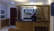 Gia đình mình cần bán 2 căn penhouse tại CC B1 Trường Sa thuộc Q. Bình Thạnh, TP.HCM
