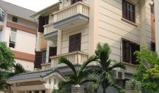 Cần bán gấp nhà HXH đường Đặng Tất, P. Tân Định, Q.1