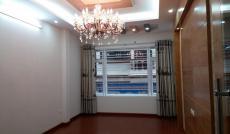 Bán nhà mới vào ăn tết, 82.5m2, P. Tân Kiểng, Q7- 0909.991.165 Tình