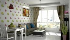 Cho thuê căn hộ Hoàng Kim Thế Gia, quận Bình Tân, diện tích: 65 m2, 2 PN, 2 WC