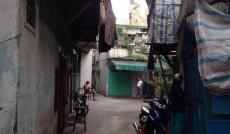 Bán gấp nhà 2 lầu st 4x9m, Trần Phú, Q5