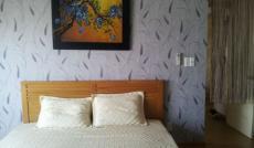 Cho thuê chung cư Thuận Việt trung tâm Q11, nhà đẹp, 2PN, NTCB