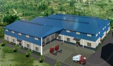 $Cần bán xưởng QL1A, Q.Bình Tân, (DT: 51x60m, Tổng DTCN: 2.850m2). Giá: 36 tỷ