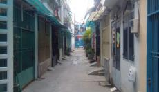 Bán căn nhà Phạm Văn Chiêu, P9, Gò Vấp