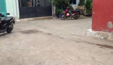 Bán nhà hẻm 4m 3.5x15m Nguyên Hồng, P1, Gò Vấp