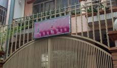Bán nhà 5.5x19.4m Nguyễn Thái Sơn, P4, Gò Vấp