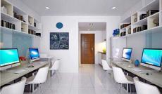 Officetel dự án Richmond City quận Bình Thạnh giá chỉ 1 tỷ/ căn