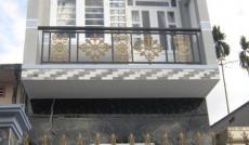 Bán nhà hẻm Lạc Long Quân, Q. 11, 5x17m, giá 3.5 tỷ