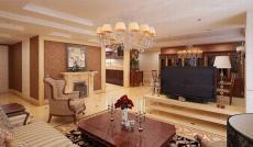 Bán khách sạn thu nhập 140tr/th, MT Lê Thị Riêng, P. Bến Thành, Q. 1. Giá: 23 tỷ