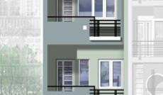 Cho thuê nhà HXH D5, Q.Bình Thạnh, (DT: 8x18m, 1 hầm, 1 trệt, 1 lửng, 3 lầu, st). Giá: 100tr/th