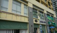 Cho thuê mặt bằng tầng trệt chung cư Petroland Q2, (trệt, 1 lầu, 7x11m) khu đông dân. LH 0918486904