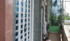 Bán gấp 1.8 tỷ căn hộ 115m2 6PN chung cư Lương Nhữ Học Q5