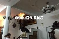 Villa cao cấp cho thuê phường Thảo Điền, giá 30 triệu/tháng