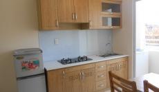 Cần cho thuê gấp chung cư cao cấp Tôn Thất Thuyết, Quận 4. Diện tích 60m2, 2 phòng ngủ