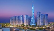 Chính chủ cần bán gấp căn hộ 2PN giá tốt dự án Vinhomes Central Park bàn giao sớm tháng 3/2017