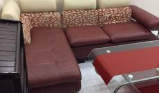 Cần cho thuê gấp chung cư Phú Thạnh C 9- 8- 69m2 2PN có nội thất giá 9tr