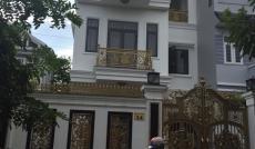 Bán gấp căn biệt thự Nam Long Phú Thuận, Q. 7. DT 9x18m, giá cực hot 9.6 tỷ