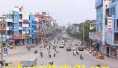 Bán nhà mặt tiền đường Trường Chinh, Phường 12, Quận Tân Bình, giá 49.4 tỷ