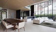 Bán nhà đẹp 5 lầu hẻm 6m Lý Thường Kiệt, Quận 10, giá 7 tỷ(TL)