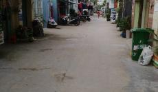 Cần bán đất đường hẻm 502 Huỳnh Tấn Phát- Phường Bình Thuận- Quận 7. DT 4.2x16m, giá 3.6 tỷ