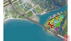 Đặt chỗ có hoàn lại tháp Bahamas - Đảo Kim Cương. LH 0933.520.896