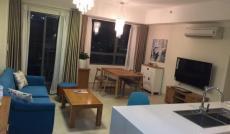 Cần cho thuê gấp chung cư Lê Thành, quận Bình Tân, 85m2, 2 phòng, lầu 8 block B, đầy đủ đồ