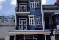 Bán nhà đường Thạch Thị Thanh, Quận 1. 6x20, giá 9 tỷ