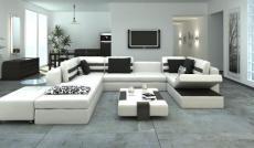 Bán gấp căn hộ hoàn thiện, 3PN, DT 113.7m2, tầng 12, view Q. 1, Q. 5, Q. 10 (hot)