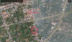 Bán 13000m2 đất, liền kề trung tâm hành chánh huyện Bình Chánh