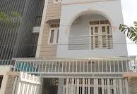 Bán nhà HXH Trần Hưng Đạo, Q1, DT 4x20m, 1 trệt, 5 lầu, mới chưa qua sử dụng, giá 10 tỷ
