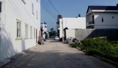 Bán đất Quận 12, Thạnh Lộc 41, DT 4x21m, SHR, giá 1,1 tỷ